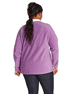 Columbia Sportswear Women's Dotswarm II Fleece Full Zip Jacket