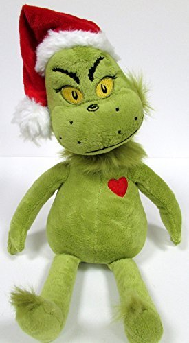 Dr. Seuss The GRINCH Who Stole Christmas 14