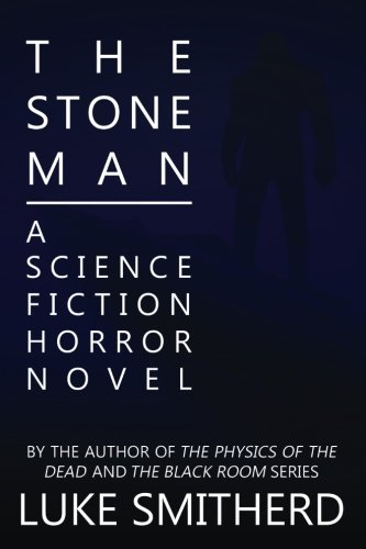 Stone Man Science Fiction Horror product image