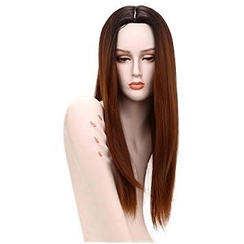 Vente chaude Europe Perruques de cheveux