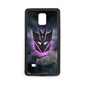 Samsung Galaxy Note 4 Cell Phone Case Black megatron Phone cover T7429642