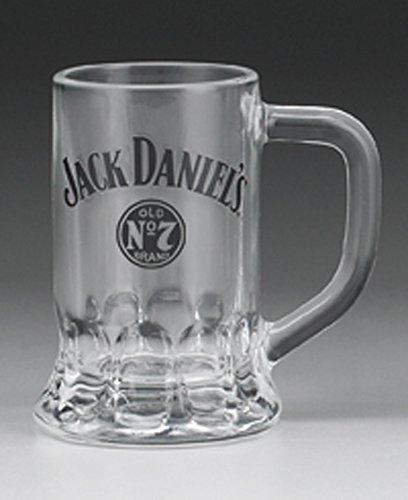Jack Daniel's Shot Glass (Jack Daniels Stein compare prices)
