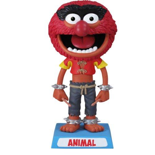 Funko The Muppets: Animal Wacky -