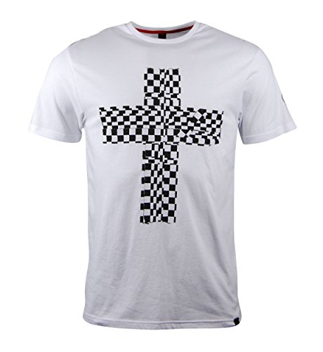 Independent Steve Olson Cross Limited Tee - Sml (Best Independent Trucks For Street Skating)