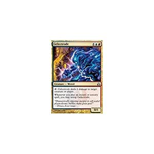 Magic: the Gathering - Gelectrode - Guildpact