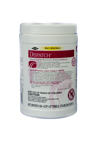 dispatch-69150-hospital-cleaner-disinfectant-towel-with-bleach-150-count