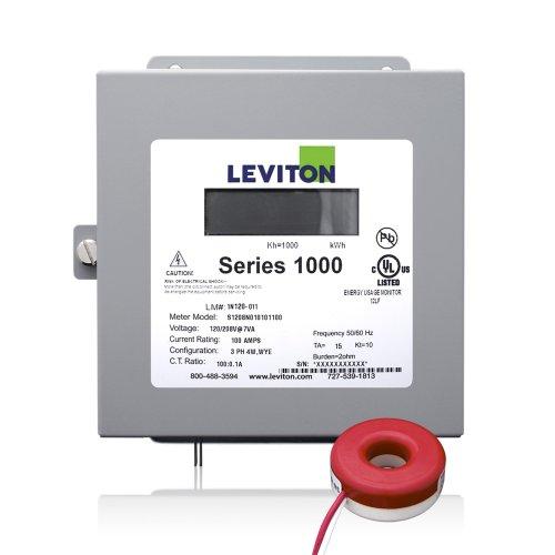 Leviton Series - 6