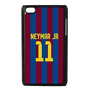 Ipod Touch 4 Phone Case Neymar F5D8199