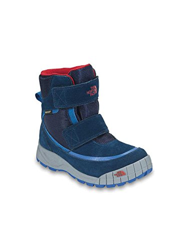 Outdoor Shoe Men The North Face Snowcinder Gtx Youth Boys Honsky5r