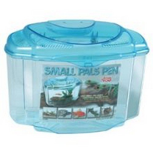Pals Pen Small Animals Temporary Housing (One Size) (May Vary)