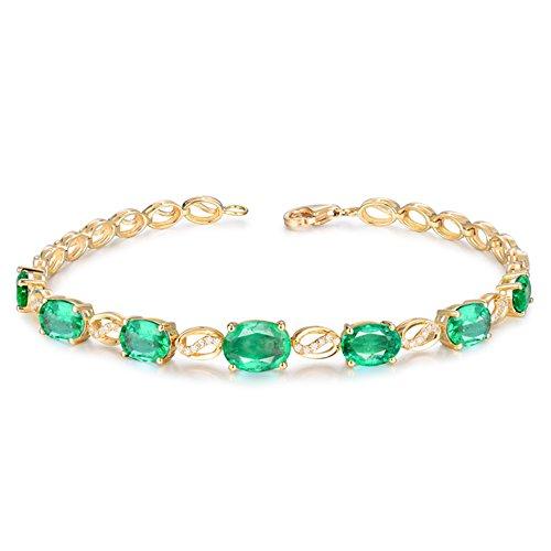Fine Emerald - 2