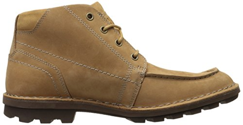Caterpillar Men's Wagner Mid Chukka Boot Honey Reset sale find great 4YI0TknF