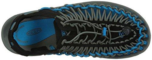 nero Uomo Escursionismo danubio Uneek da nero Scarpe Keen Keen danubio Uomo Escursionismo blu Uneek blu Scarpe da q7qA6wOF