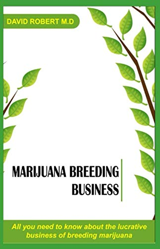 Marijuana breeding business: All you need to know about the lucrative business of breeding cannabis