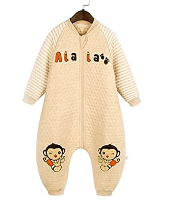 Amazon Baby Boys Girls Organic Cotton Detachable