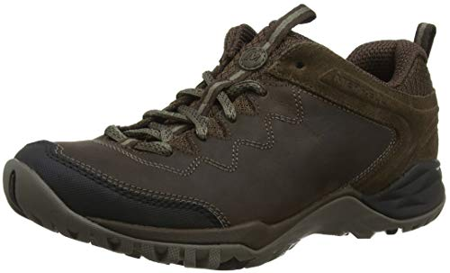 Women's Hiking Low Mineral Rise Q2 LTR Traveller Brown Mineral Siren Boots Merrell TOd1qq