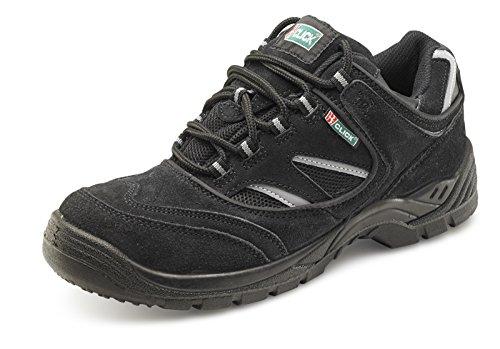 Chaussures de Trainer Noir 12