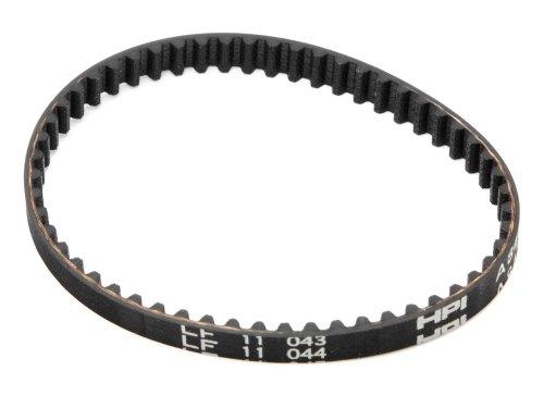 HPI Racing A847 Middle Belt S3M 162, 5.5mm, 54T
