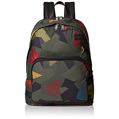 c28089bbf37d 60%OFF Jack Spade Men s Nylon Twill Bookpack Kaleidoscope Camo ...