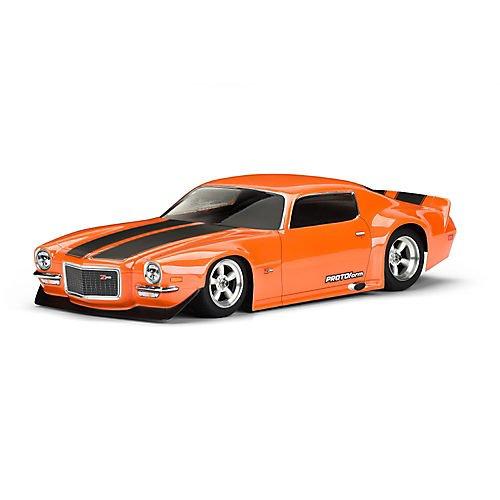 proline rc cars - 3