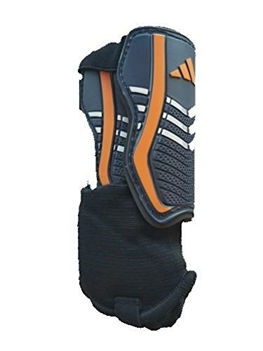 adidas Terios Youth Soccer Shin Guard, X-Small by adidas