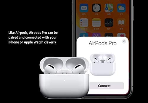Wireless Earbuds Bluetooth 5.0 Headphones 3D Stereo CVC8.0 Noise Canceling True Wireless Earbuds with Fast Charging Case,One-Step Pairing for iPhone/Samsung/Android Apple AirPods Pro Earphones 41OISon19pL