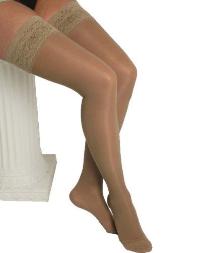 MaxAR Unisex Kleid und Reisen Unterstützung Socken _ P