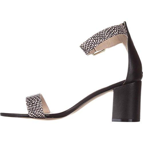 Sandale Clarette Ii Noir Haan Cheville Sangle Bout Ouvert Des Lth Snk Cole Femmes Sandales Occasionnel De De P WUAIfXcyc