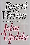 Roger's Version, John Updike, 0394554353