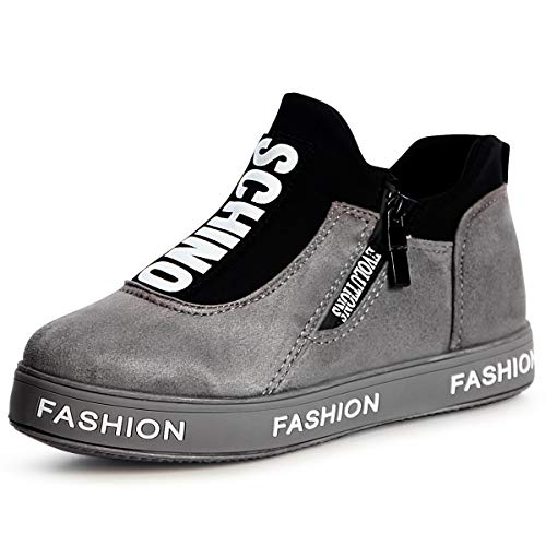Topschuhe24 Sneaker Topschuhe24 Grigio Sneaker Donna Sneaker Topschuhe24 Grigio Grigio Donna Sneaker Topschuhe24 Donna Donna rwAUAtYqf