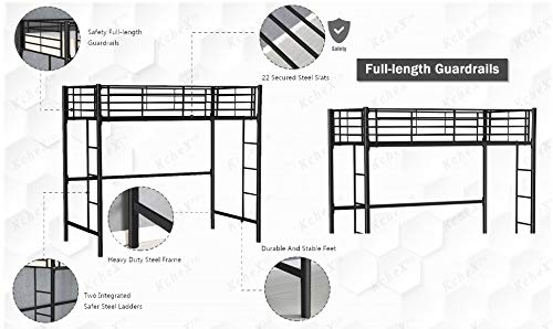 KCHEX_Bunk Bed