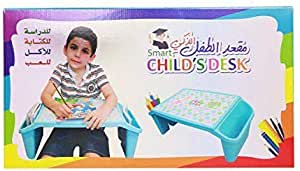 Baby Benches - blue color