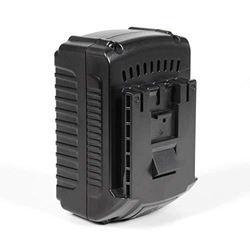 VANON 4.0Ah BAT618 Battery for Bosch, 18V Li-ion Replacement Battery for Bosch BAT609 BAT609G BAT618G BAT619 BAT619G BAT622 BAT620-2PK SKC181-202L Cordless Power Tools ()