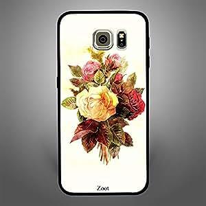 Samsung Galaxy S6 Bouquet of flowers
