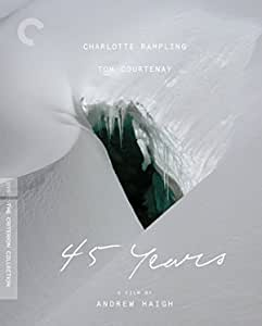 45 Years The Criterion Collection