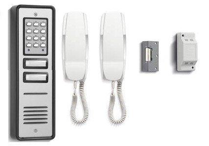 Amazon Tc278 Bell Bl106 2 2way Bellini Combined Audio Door
