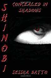 Shinobi: Book One: Concealed in Shadows
