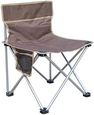 Silla de playa portátil de viaje de vacaciones, silla ...