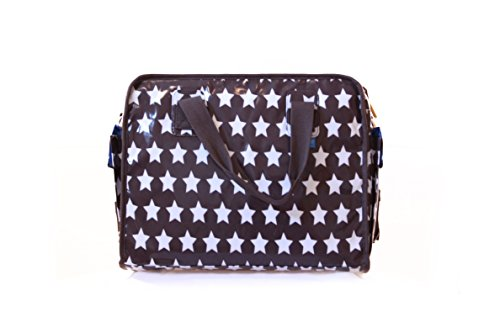 Caboodle Divertido Y Funky Mink with White Star Mink with White Star