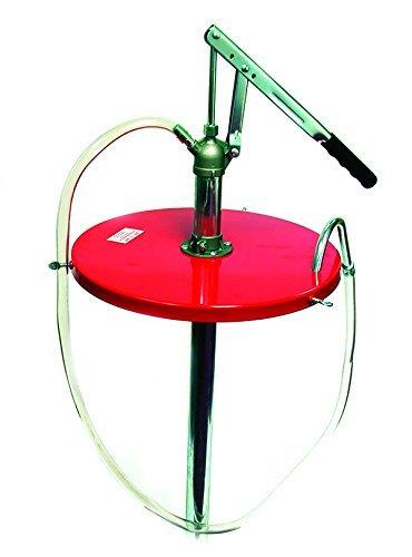 Model 336 Gear lube pump w/ 5' hose for 16 gallon drum National Spencer/Zeeline