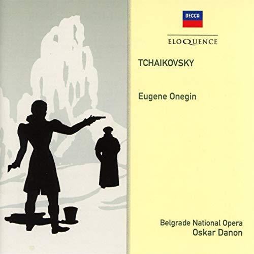 (Tchaikovsky: Eugene Onegin)