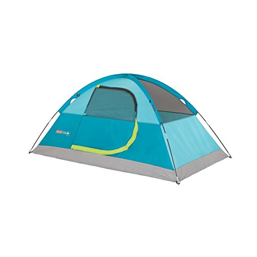 Coleman Kids Wonder Lake 2-Person Dome Tent