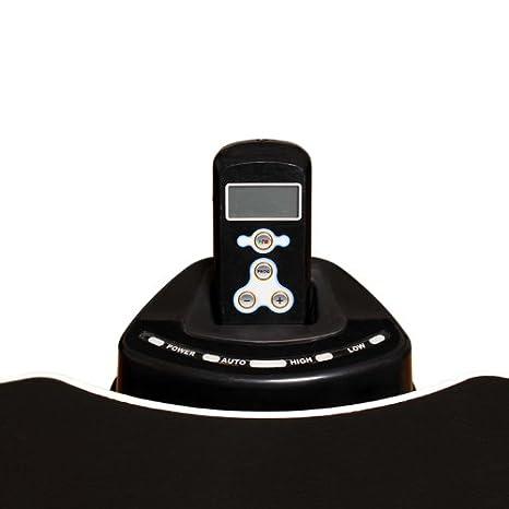 POWRX - Plataforma vibratoria Home Pro 2.0: Amazon.es: Deportes y ...