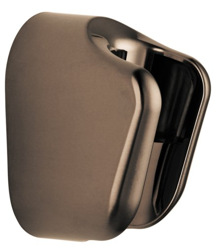 Hansgrohe 28321623 Porter E Handshower Holder, Oil Rubbed Bronze - Hansgrohe Porter E Holder