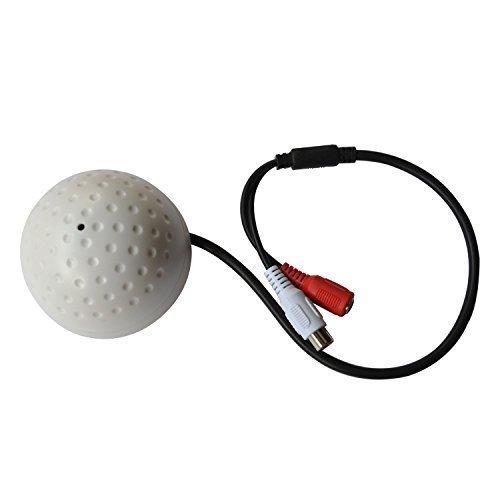 Dreamvasion® High Sensitive Pre-amp Audio Pickup Device Tin