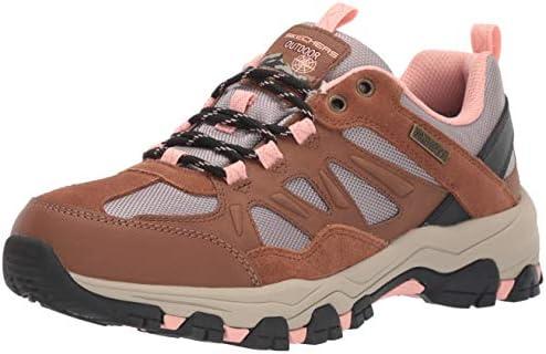 Trail Hiker Hiking Shoe, Brown/Tan