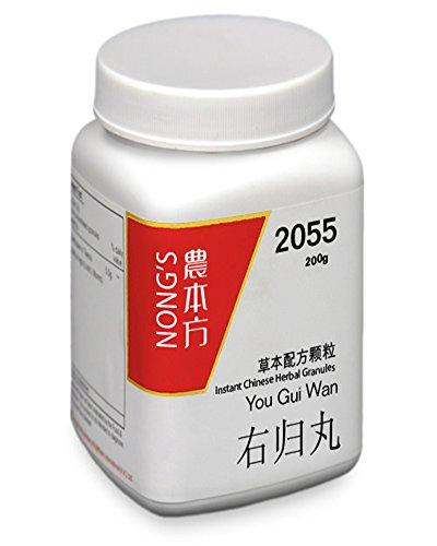 You Gui Wan Concentrated Granules 200g Nong's (You Gui Wan)