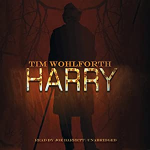 Harry Audiobook