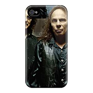 Iphone 4/4s UbJ1510AdNq Unique Design High Resolution Black Sabbath Band Pictures High Quality Cell-phone Hard Covers -ChristopherWalsh