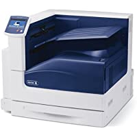 * Xerox Phaser 7800DN Color Laser Printer (45 ppm) (1.33 GHz) (2 GB) (12 x 18) (1200 x 2400 dpi) ( Duty Cycle 225,000 Pages) (Duplex) (620 Sheet Input) (Network) (Ethernet) (USB) (HW No Free Freight)